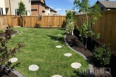 Edmonton landscape design 4