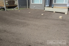 Landco Living Edmonton final grade
