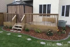 Landco Living Edmonton landscape design 3