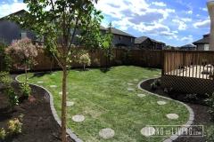 Landco Living Edmonton landscaping 5