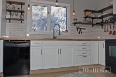 Edmonton Home Renovaton kitchen 3