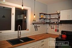 Edmonton Home Renovaton modern kitchen 4