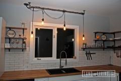 Edmonton Home Renovaton modern kitchen