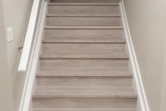 Edmonton-basement-renovation-vinyl-stairs