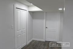 Landco-living-edmonton-basement-doors-low-ceiling